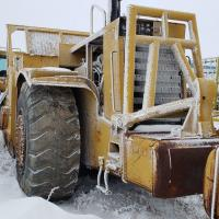 Used Cat scrapers for sale in SK