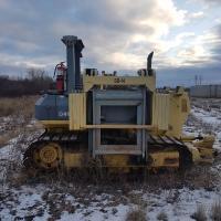 Used pipelayers for sale in Alberta, Saskatchewan
