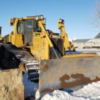 Used Cat D6T dozer for sale in Estevan, Regina, Saskatoon