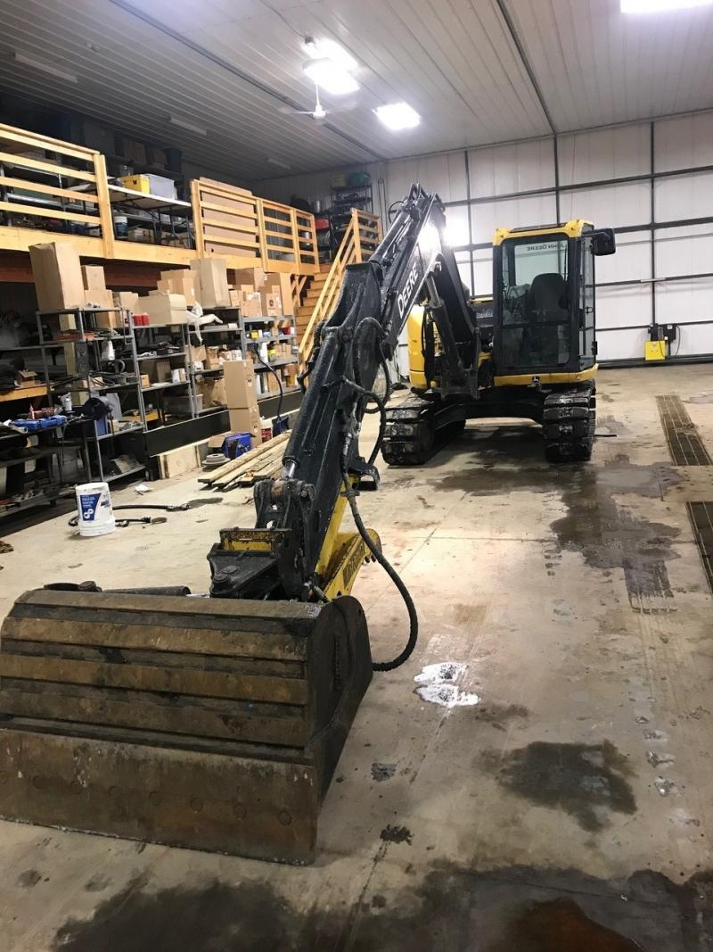 used 8.5 ton excavators for sale in AB, SK