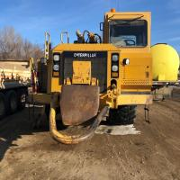 Used Caterpillar 627Gs for sale in SK, AB, BC