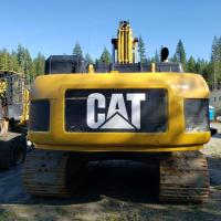 33.6 ton excavator hoe for sale in British Columbia
