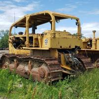 Used D8H dozer for sale in Winnipeg, MB