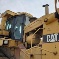 Used Cat D10R dozer for sale in Canada