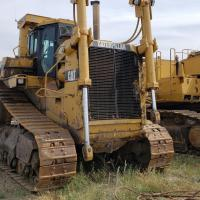 Used D10 dozers for sale in Canada