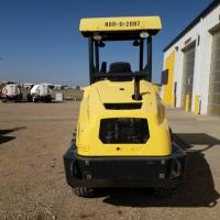 "Used 56"" soil compactors for sale and for rent in SK"