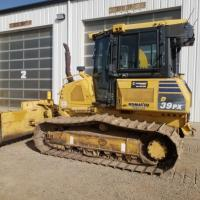 Rent a dozer in SK, MB, AB, BC, ND, MN, MT