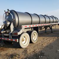 Used tank trailers for sale in North Dakota