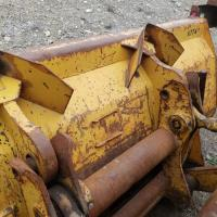 Volvo wheel loaders for sale in BC