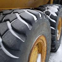 Used 30 ton capacity articulated truck for sale in SK