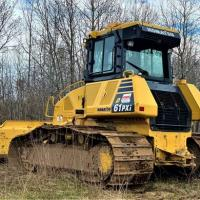 Used dozers for sale with GPS