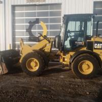 Used Cat wheel loader for sale or rent in SK
