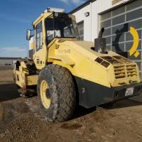 Bomag BW211D-40 roller for sale in SK