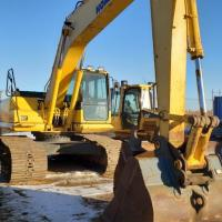 Used 20 ton excavators for sale in SK, MB, AB, BC