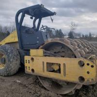 Used ride on rollers for sale in British Columbia