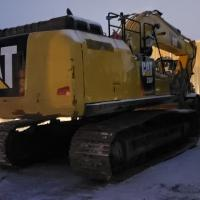 Used Cat 336FL excavator for sale in AB