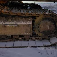 Used 36 ton excavator for sale in AB