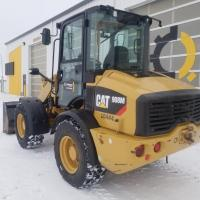 Wheel loader for rent in Regina, Estevan