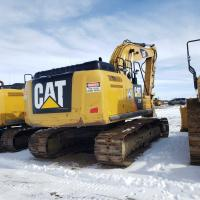 329F excavator for sale