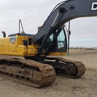 29 ton excavator for sale in SK