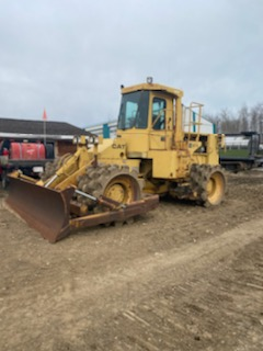 815 compactor for sale in AB