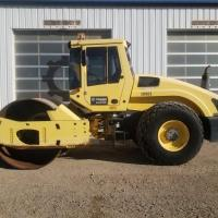 Used BW219 compactor for sale
