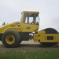 dirt compactor for sale in Saskatchewan, Alberta, Manitoba, BC