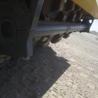 Bomag bw219d-4 dirt compactor for rent in Edmonton, Calgary