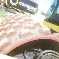 vibratory smooth drum roller for rent in Saskatchewan, Minnesota