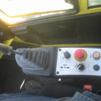 Bomag BW219D-4 smooth compactor for sale in Western Canada