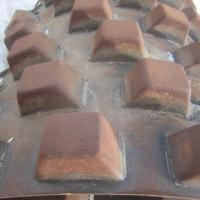 "66"" bomag padfoot shell kit for sale in Sask, North Dakota, Minnesota"