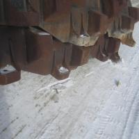 "66"" hamm padfoot shell kit for sale in Montana, Manitoba, Alberta"