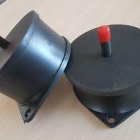 Volvo round rubber isolator buffers for sale in North Dakota, Minnesota