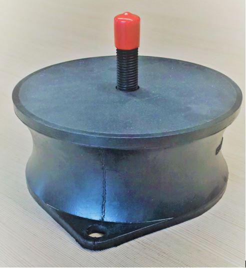 round rubber isolator buffer for sale in Saskatchewan, Alberta, Manitoba