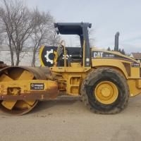 "84"" smooth drum packer for sale or rent in Alberta, BC, Montana"