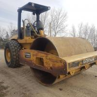used Cat dirt compactor for sale in SK, MB, AB, MN, ND, MT, BC