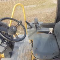 used Cat CS-563E compactor for sale in Winnipeg, Regina, Williston