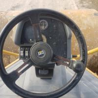 CS 563E smooth compactor for sale or rent in SK, MB, AB, ND, MN