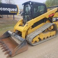 Cat 299D for sale in Saskatchewan