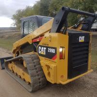 Cat 299D rent or sale saskatchewan