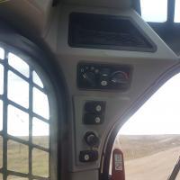 cat 299d skid steer regina saskatoon