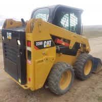 Used Cat skid steer for sale in Saskatchewan