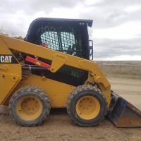 Skid steer loader for sale North Dakota, Minnesota, Saskatchewan, Alberta