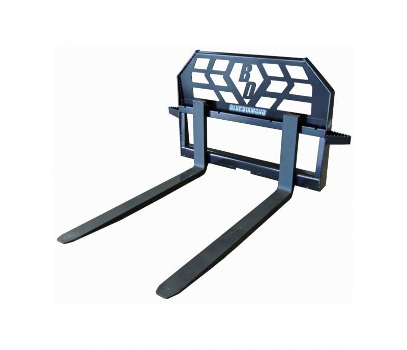 Standard Pallet Forks for sale in Saskatchewan, Manitoba