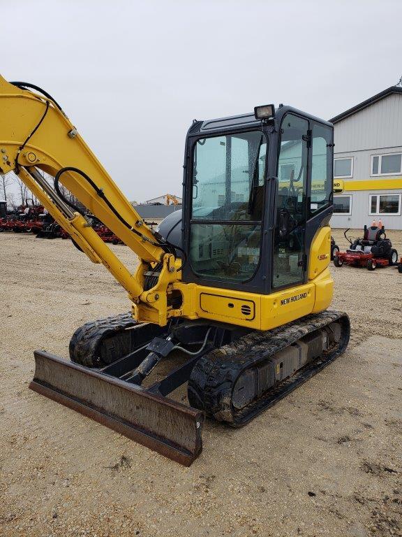 used 5.5 ton mini excavators for sale in Winnipeg