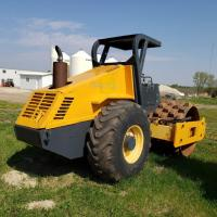 Used Bomag BW211 compactors for sale in Manitoba