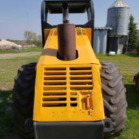 Bomag packers for sale in Estevan, Winnipeg