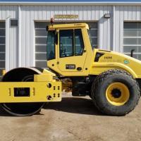 Used 84 inch compactors for sale in North Dakota