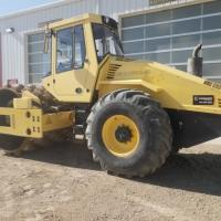Bomag compaction equipment for sale in AB, BC