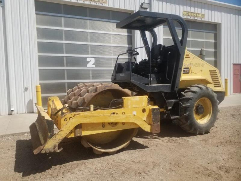Used BW177 packers for sale in Sask